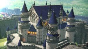 The Kingdom of Aytolis in Fire Emblem Warriors