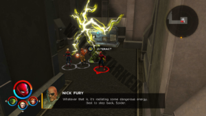 Prison Infinity Rift