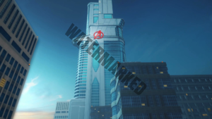 Chapter 4 - The Avengers Tower