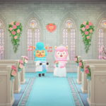 Celebrate Wedding Season in Animal Crossing: New Horizons