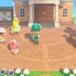 Celebrate Easter with Animal Crossing: New Horizons' Bunny Day Event!