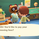 How to Pay Off Your Moving Fees in Animal Crossing: New Horizons in 30 Minutes or Less!