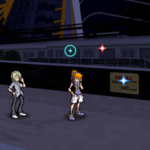 Game Glossary - The World Ends With You